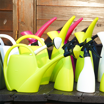 Spring Watering Cans &Sprit Sprayers