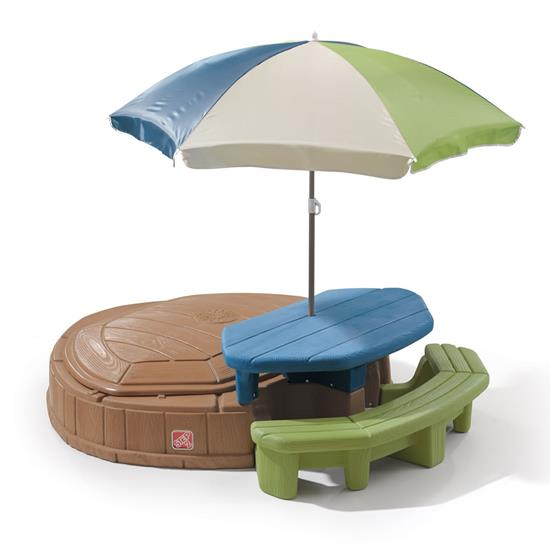 Naturally Playful® Summertime Play Center™